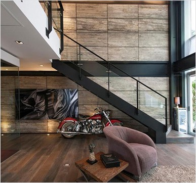 31 House Railing Designs for Balcony & Staircase in India ...