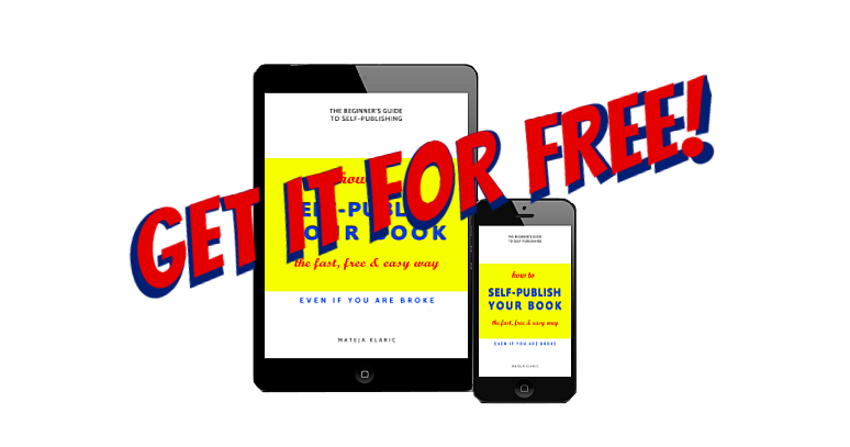 What Can You Expect When You Offer Your Books For Free By Mateja Klaric The Writing Cooperative