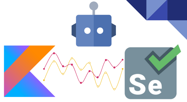 Test Automation in Kotlin with Selenium, TestNG and Page