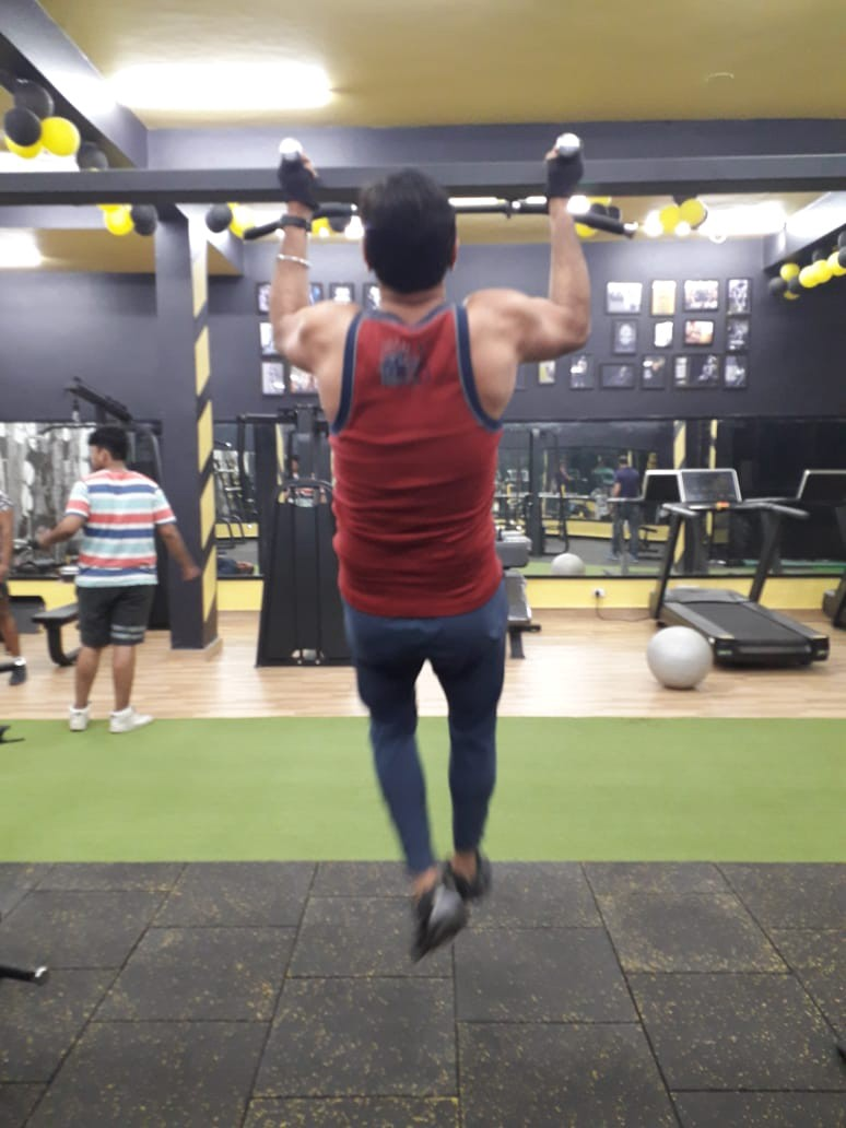 Top strength & resistance exercises for that fit body
