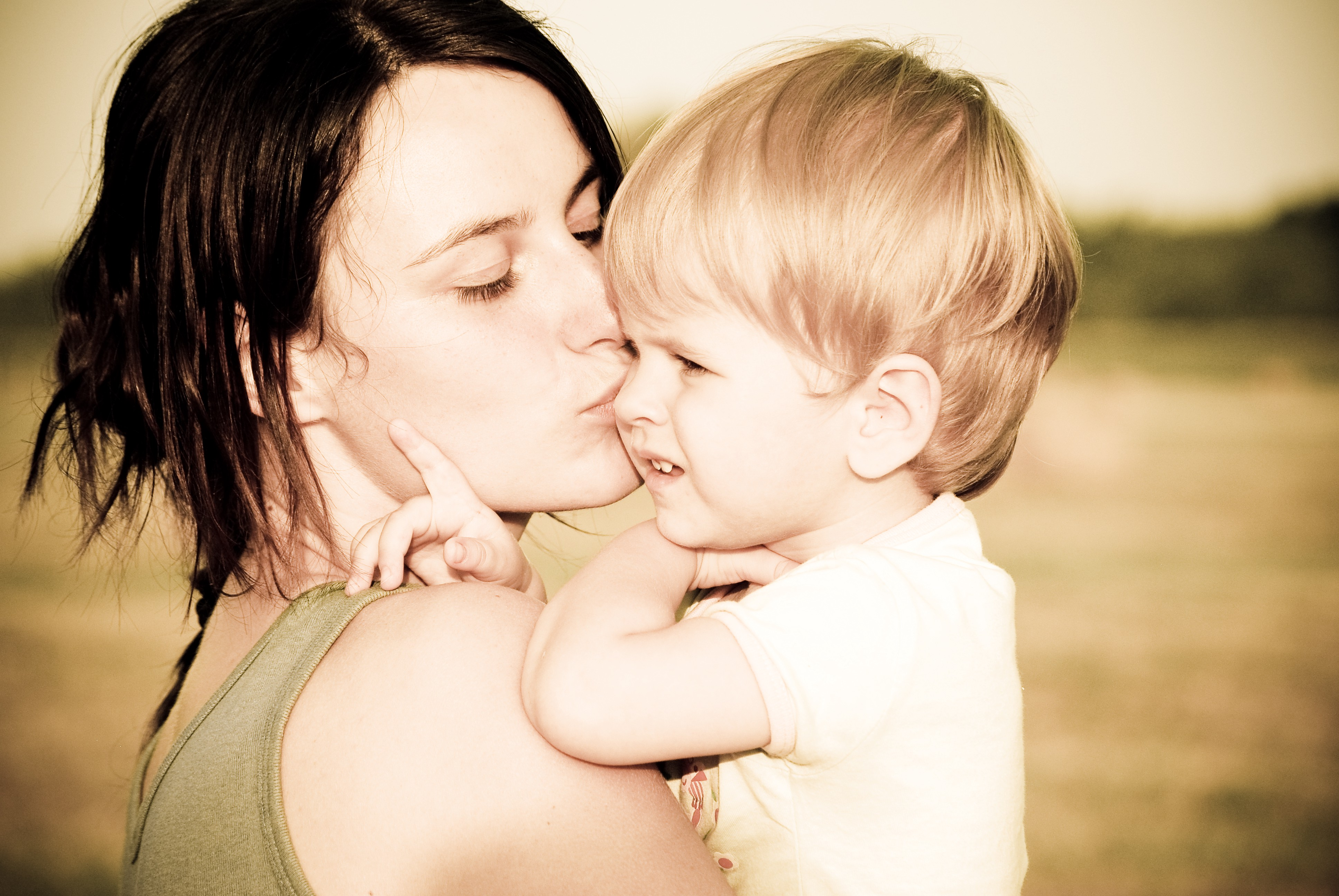 Dear Mother Be Yourself
