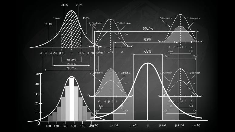 Role of Mathematics in Machine Learning