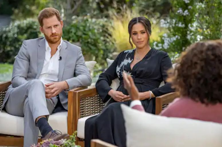 Meghan Markle: Rude and Racist are Not the Same