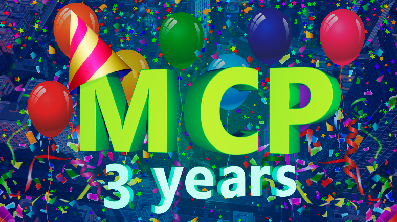 Celebrating 3rd Birthday—Staking $MEGA to Unlock Perks in Districts