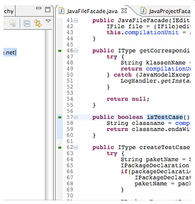 How to generate Unit Test code template for Intellij IDEA