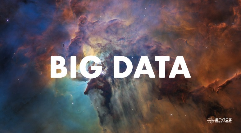 Big Data and its impact in the space sector, one bit at a time