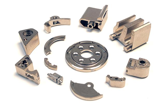8 reasons Metal Injection Molding could be suitable for you