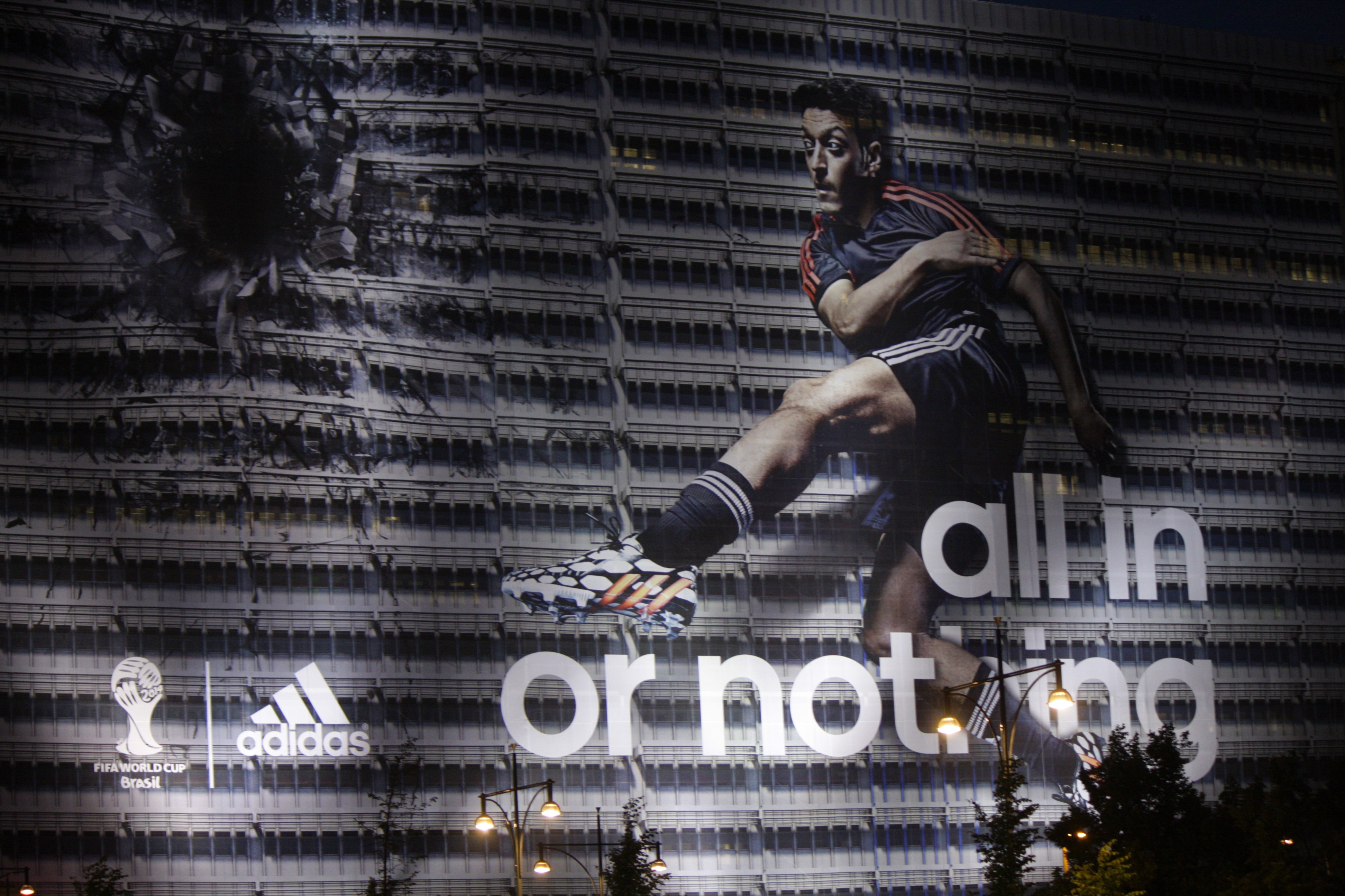 The Day Brands Will Follow Adidas And Ditch Tv Advertising By Ofir Yahav Medium