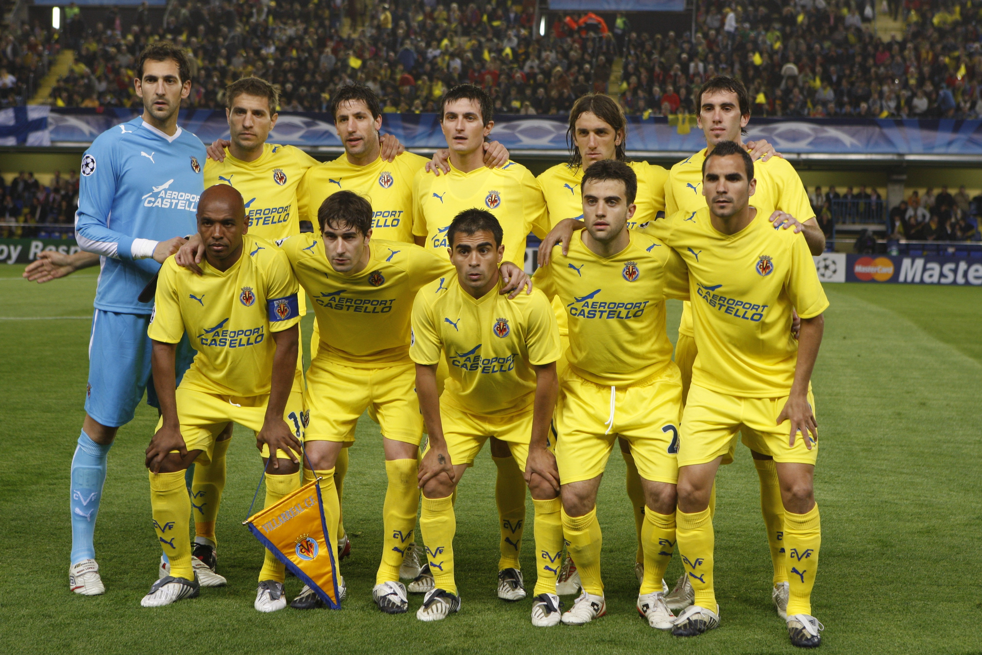 From a small town to the European stage   by Villarreal CF   Villarreal CF    Medium