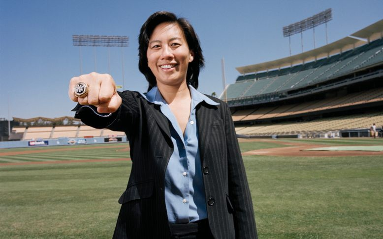 How Kim Ng Became the New General Manager of Pro Sports, Miami ...