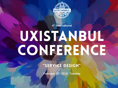 UX and Design Conferences 2018 - zipBoard