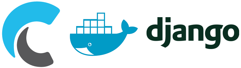 Django development with Docker —A completed development cycle