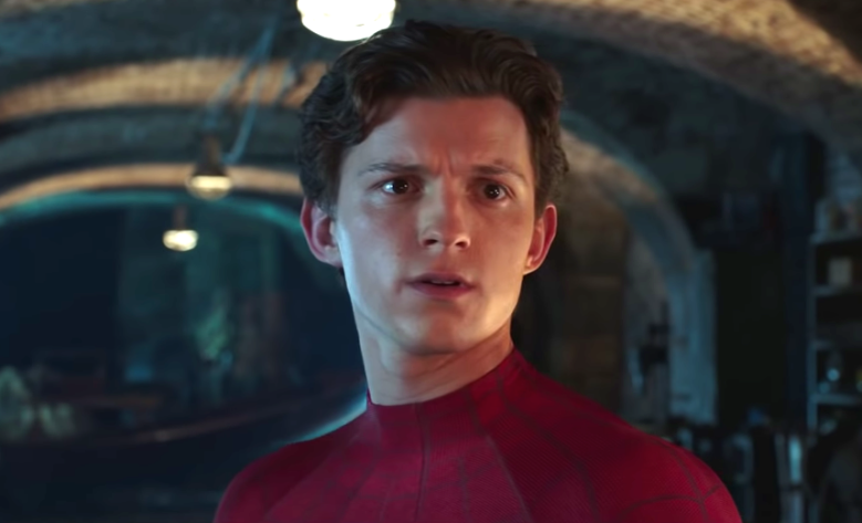 Download: spider man far from home English Subtitle (2019)