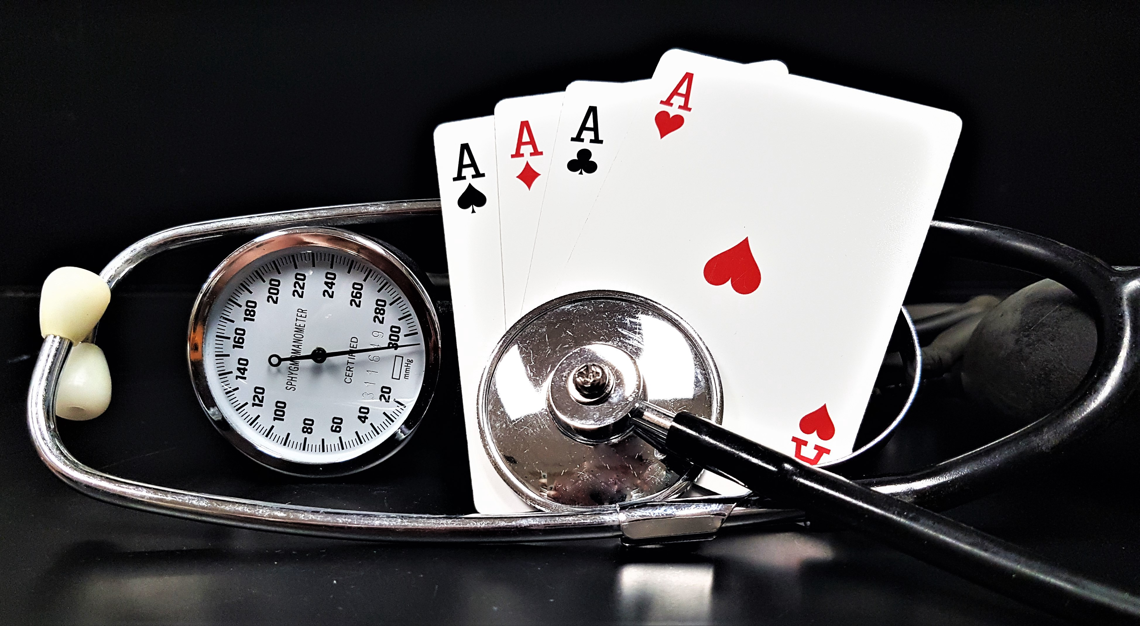 Does COVID-19 Hold an ACE in the Gamble with Blood Pressure Medications or  is it a Bluff?   by Glen Pyle   Medium