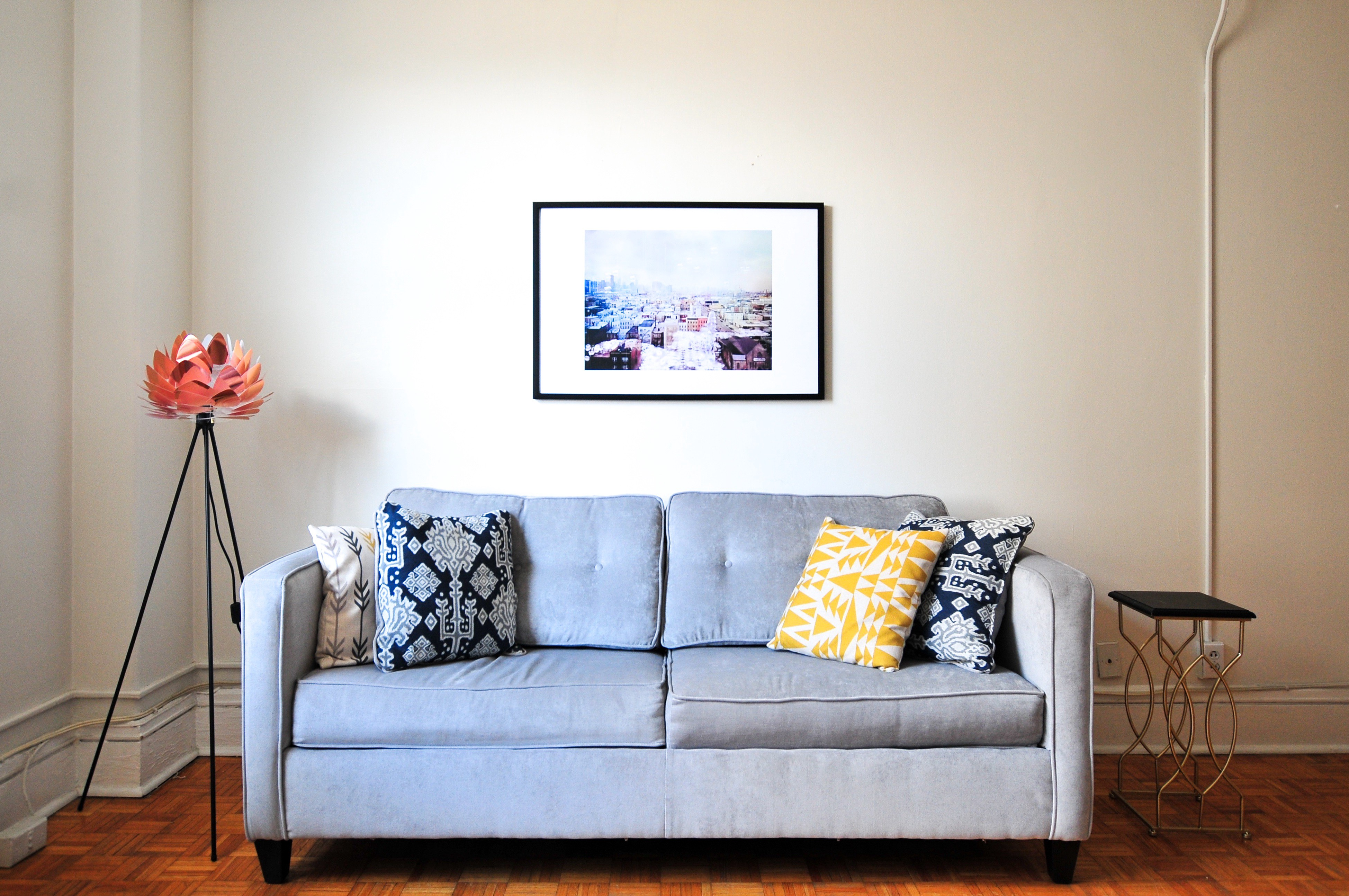 The Couch You Will Change Your Life P S I Love