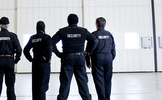 Top 4 Reasons to Use a Bonded Security Guard Service