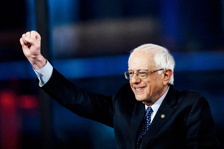 10 Reasons Why Bernie Sanders Is Our Best Chance to Beat Donald Trump