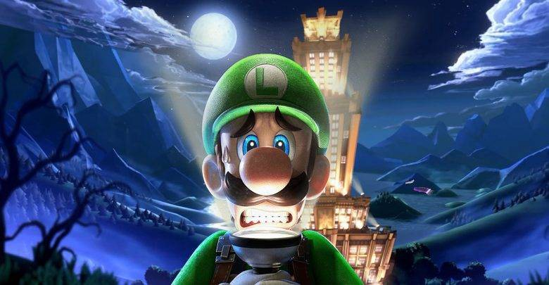 Luigi S Mansion 3 Ways To Find Every Golden Ghosts And Earn