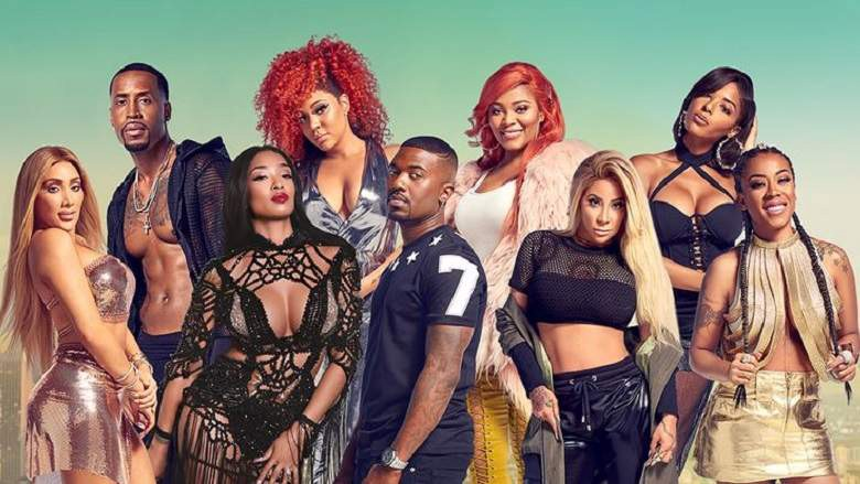 Watch~[Online]! Love & Hip Hop Hollywood Season 6 Episode 5