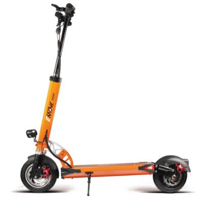 Emove Cruiser Electric Scooter (Best Electric Scooters for Adults)