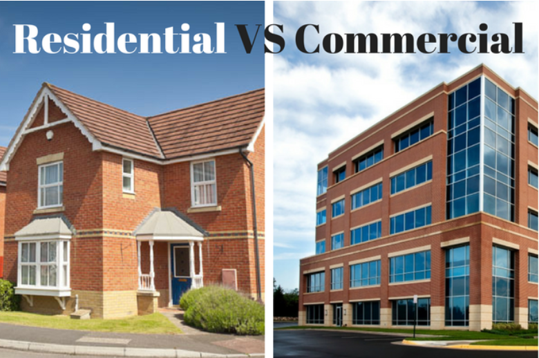 Property investment commercial vs residential carpet the best time to day trade the forex market