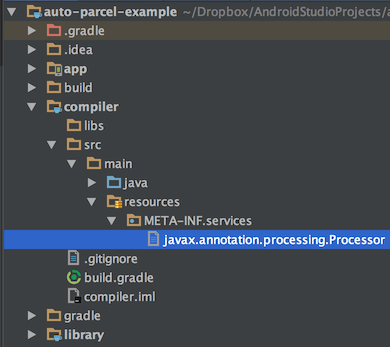 Annotation Processing in Android Studio - Aitor Viana - Medium