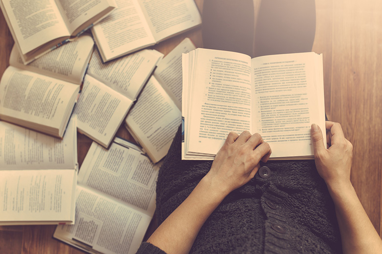 Do we really need to read books anymore? | by Emily Cashour | Medium