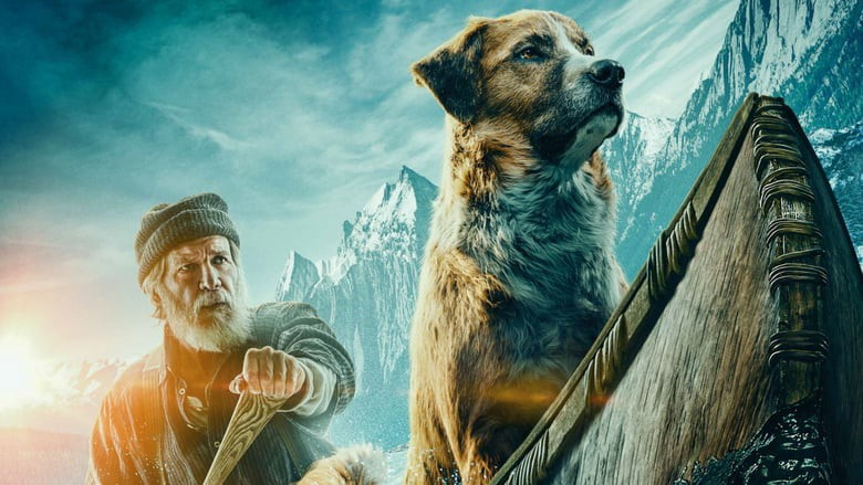 "123-MovieS ""The Call of the Wild"" 2020 