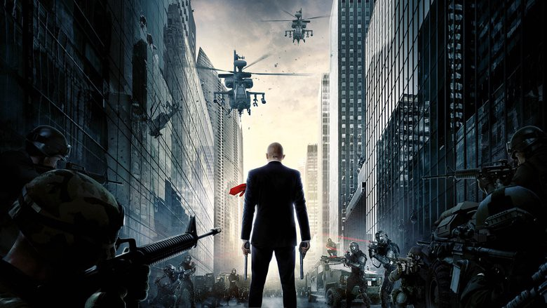 Full Movies Hitman Agent 47 Free Streming Hd Hitman Agent