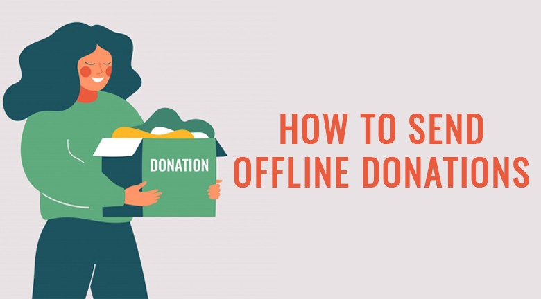 Sending Offline Donations To Ngos What To Donate And What Not To By Donatekart Medium