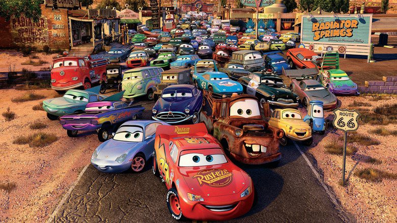 Full Hd Cars 2006 Movie Download By Harris Cleva Jul 2020