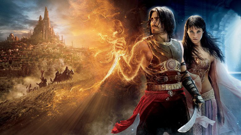 Full Hd Prince Of Persia The Sands Of Time 2010 Movie Download By Jelly Spear Jul 2020 Medium