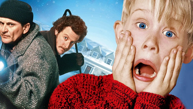 watch home alone 1 online free