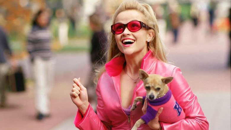 legally blonde 1 full movie free