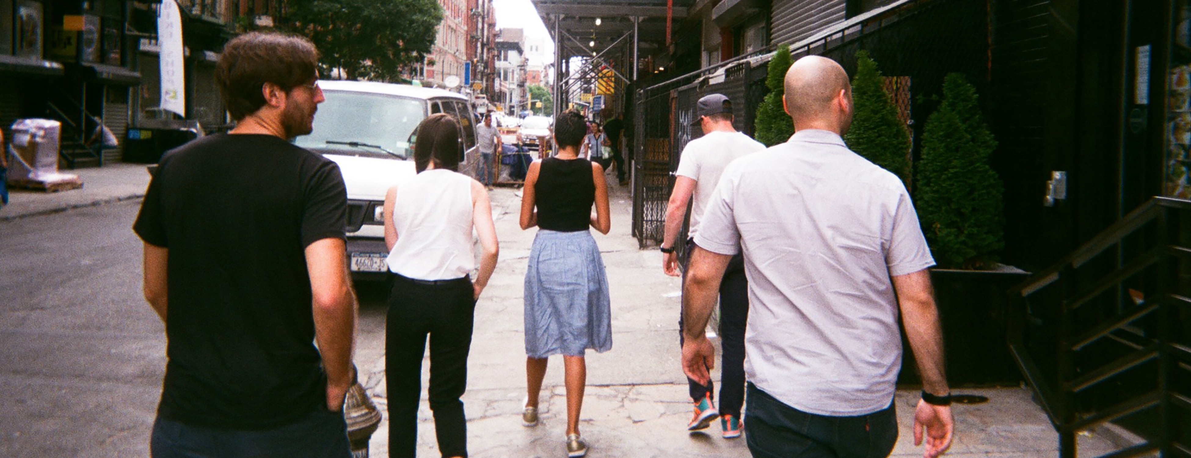 Dusting off the Disposable Camera - Coalesce Thought Shop