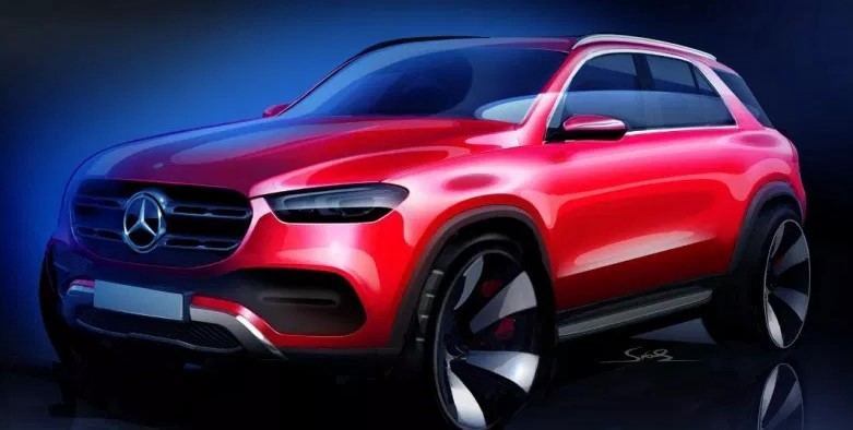 2020 Mercedes Benz Gle Design Specs >> 2020 Mercedes Benz Gle Redesign Specs And Price