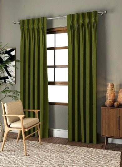 yellow curtains  kids' bedroom curtains  kids' curtains