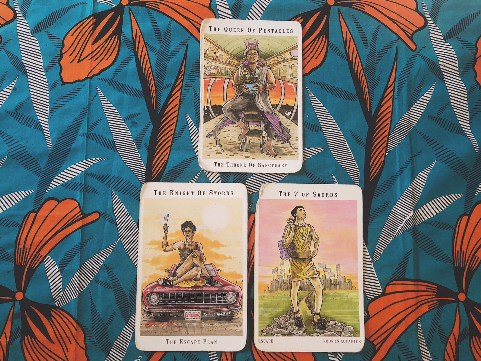Tarotscopes For The New Moon In Libra By Dominique Matti Human Parts The 6 of swords indicates that you can learn from challenges and take that knowledge forward for a smoother or easier experience. tarotscopes for the new moon in libra
