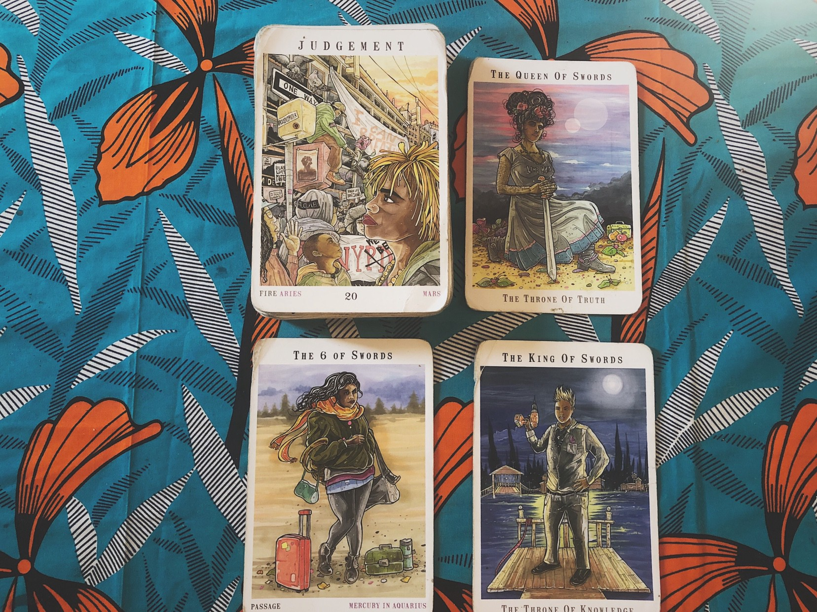 Tarotscopes For The New Moon In Libra By Dominique Matti Human Parts It depicts bonuses, rewards, promotions and all good things in your life at the moment. tarotscopes for the new moon in libra