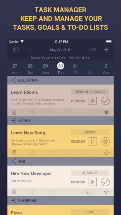 Best To-Do list apps for iPhone and iPad - apps-top - Medium