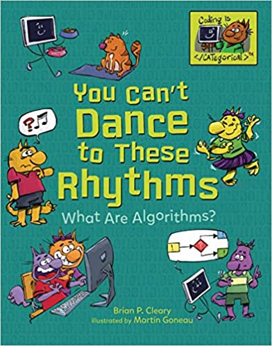 https://www.amazon.com/You-Cant-Dance-These-Rhythms/dp/1541533089