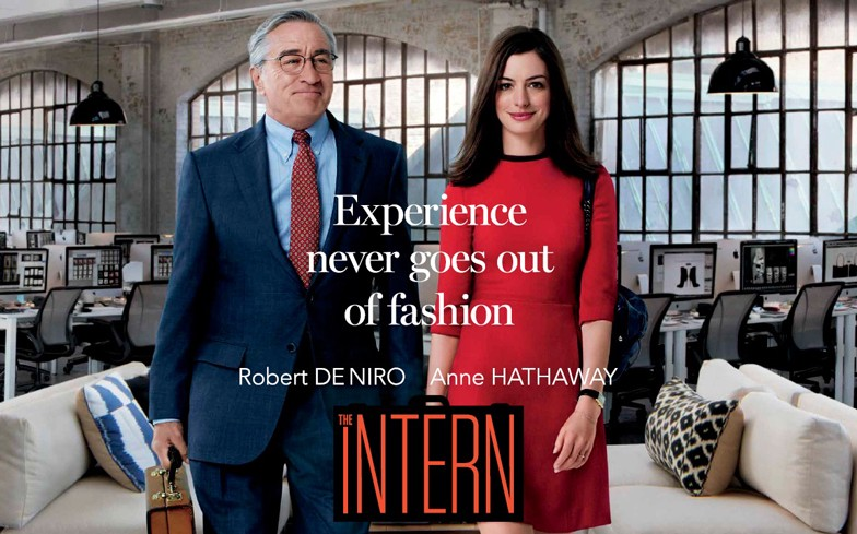 The Intern 2015 And What I Ve Learned From A Summer Internship In New York City By Pattharin O Medium