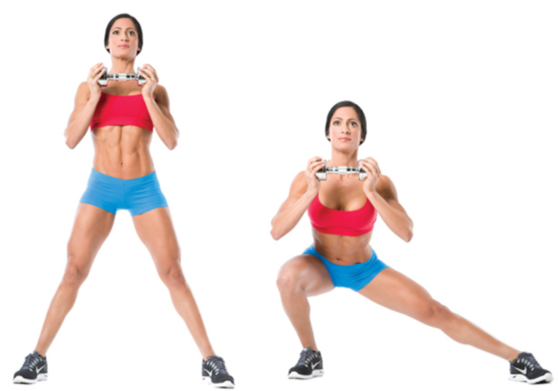 6 Exercises That Help Prevent Knee Pain When Running