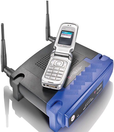 Use a Wireless Router as a Cellphone Signal Booster
