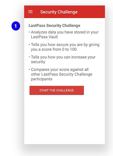 LastPass password manager: usability review - Julie Shukla