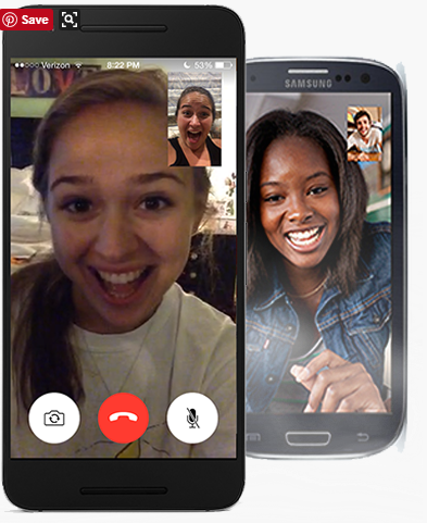 Facetime for Android: New Innovation To The World Of App