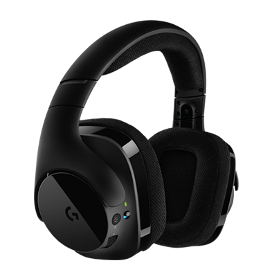 Logitech G533 Wireless Gaming Headset Review: The Best