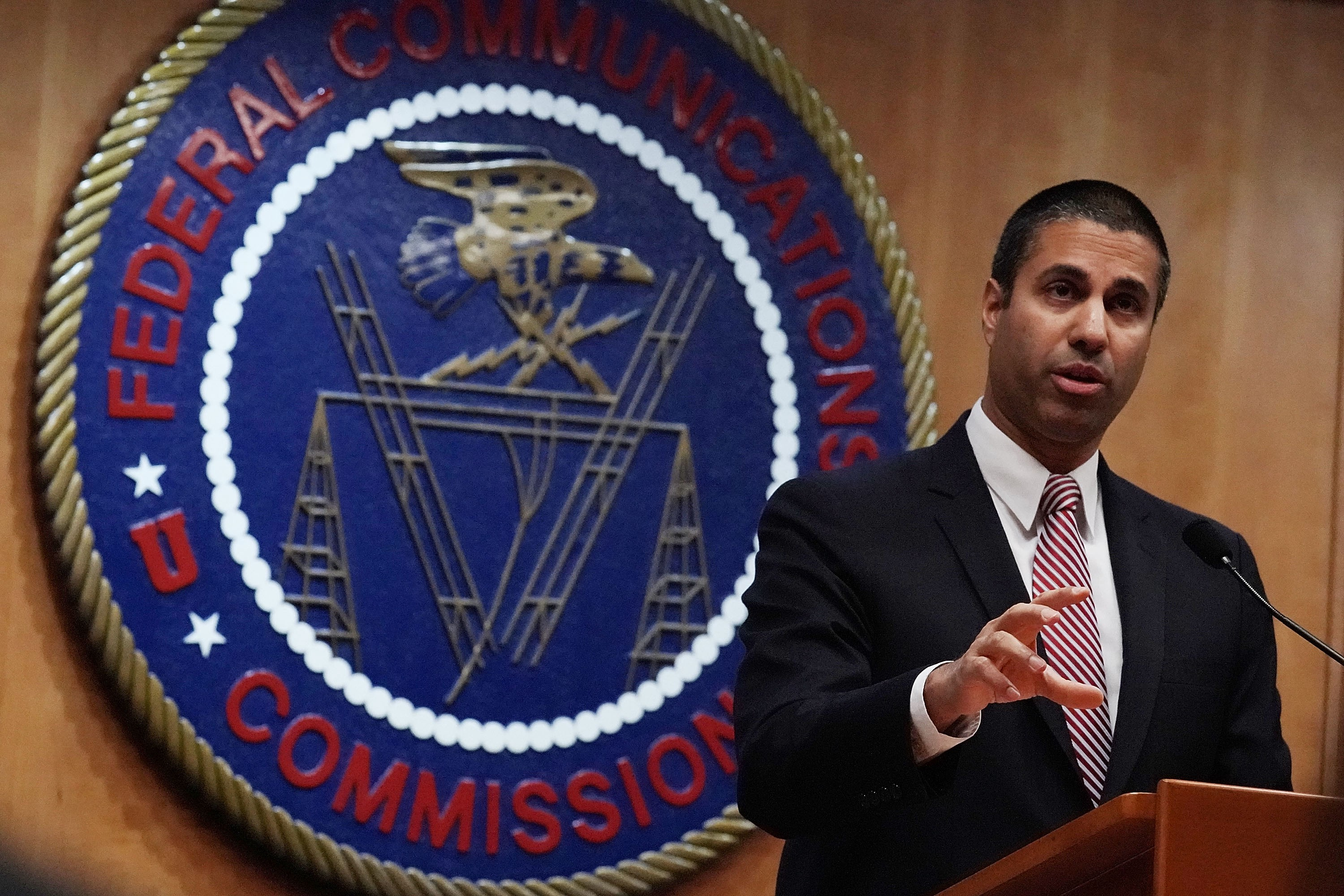 The FCC's 'New' Plan Won't Save America From Robocall Hell