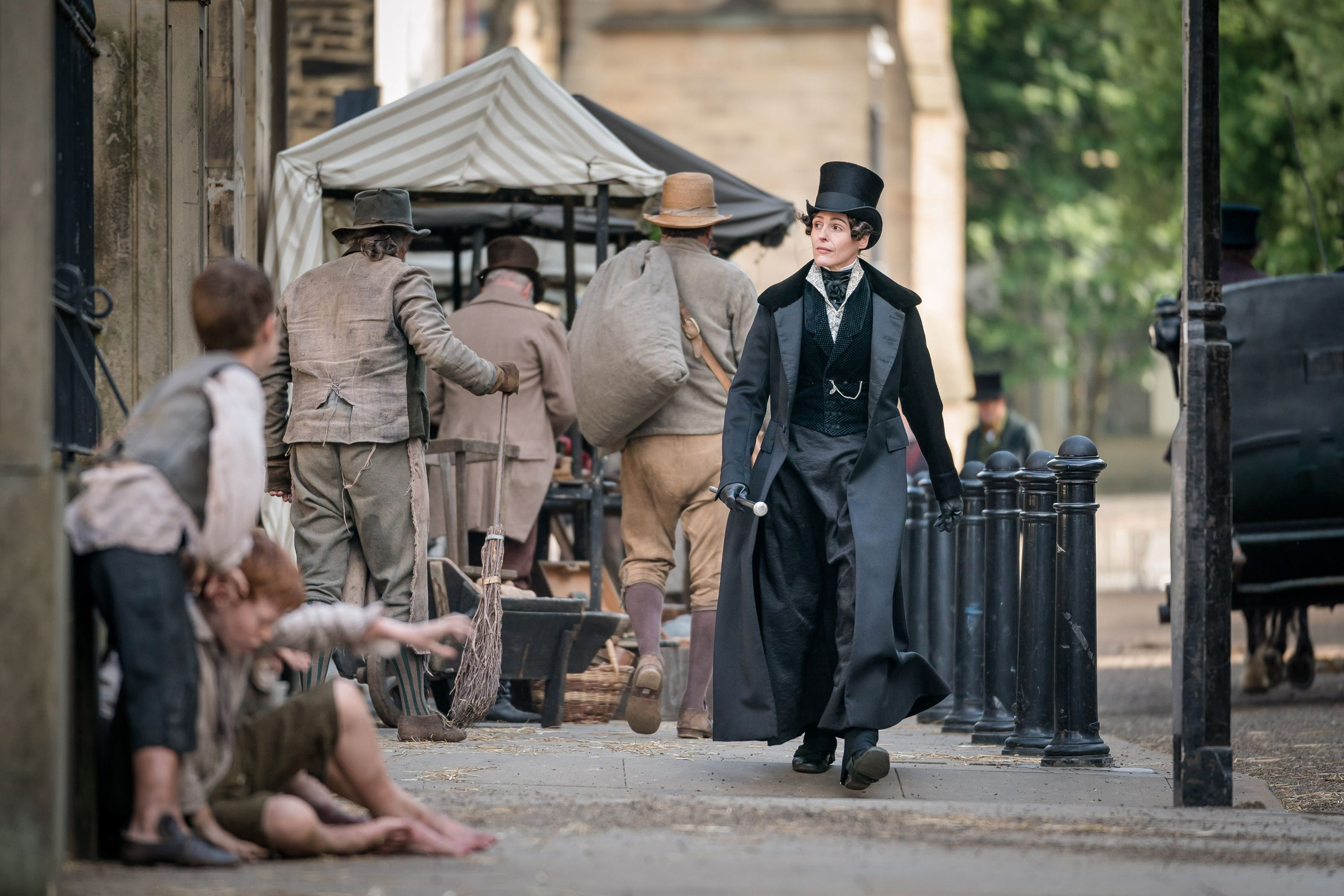 Lesbian Movement and Why Gentleman Jack's Anne Lister Power