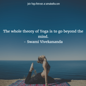 Why Should You Go To Yoga Meditation Retreats Top Benefits Of Yoga Retreats By Sachinn Medium You have to make sure you keep your if you practice meditation or yoga for a few minutes every day, you will feel healthier and suppler. medium